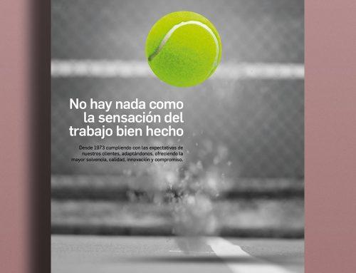 ACR PUBLICIDAD OPEN DE TENIS DE MADRID